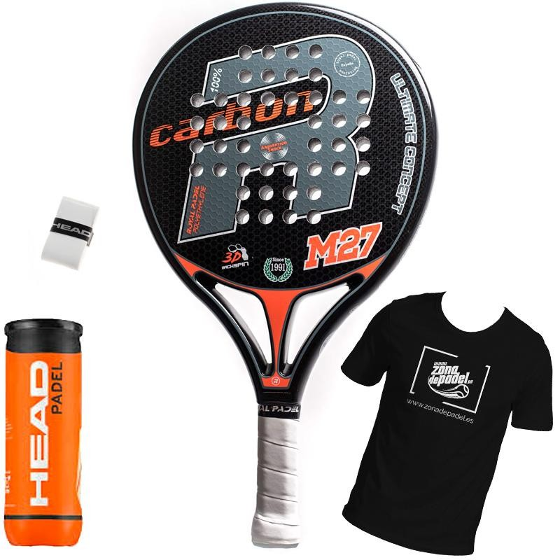 Pala Royal Padel M27 2019