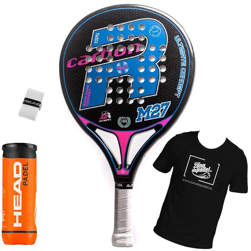 Pala Royal Padel M27 Woman 2019