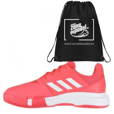 2e1d8ea30e0 Zapatillas padel Adidas - Zona de Padel