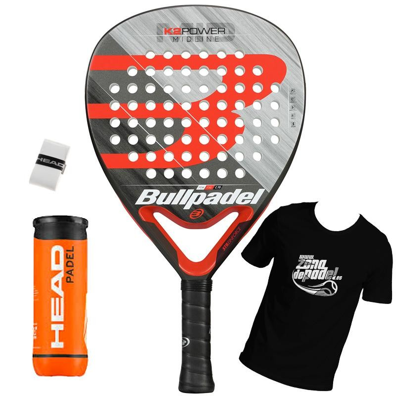 Pala Bullpadel K2 Power 2019