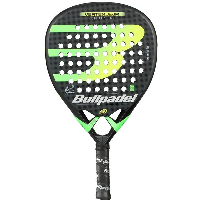 Pala Bullpadel Vertex 2 Junior 2019