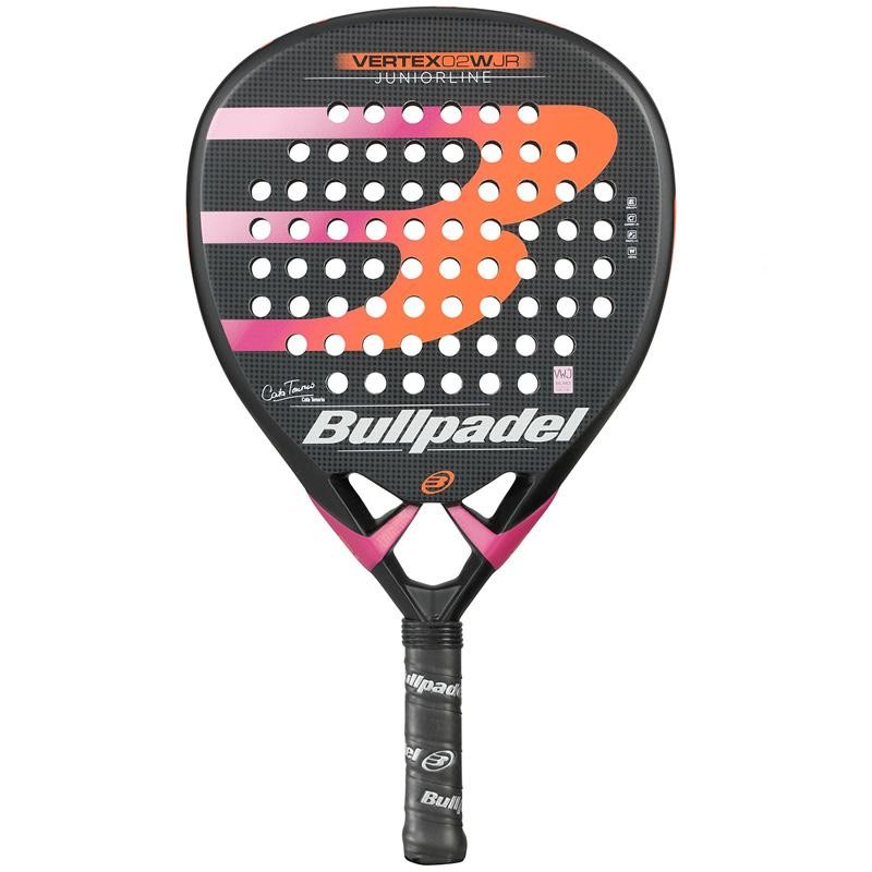 Pala Bullpadel Vertex 2 Woman Junior 2019