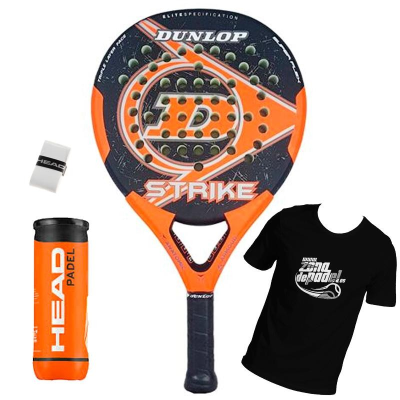 Pala Dunlop Strike Orange 2019
