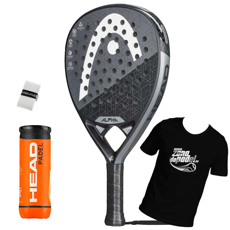 graphene 360 alpha elite 2019