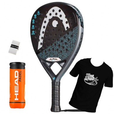Head  Graphene 360 Alpha Motion 2019