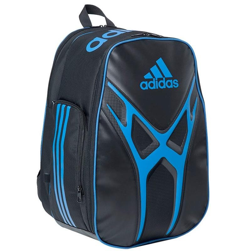 Mochila Adidas Adipower 1.9 Blue 2019