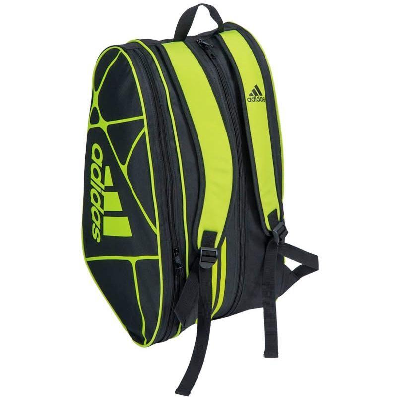 Paletero Adidas Control 1.9 Yellow 2019