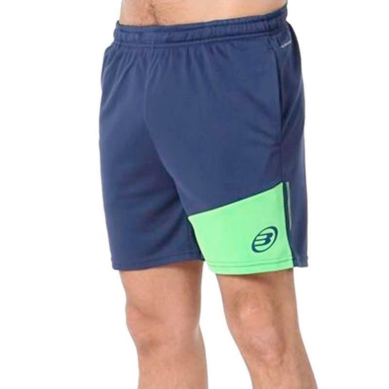 Pantalón Champio Azul Verde 2019