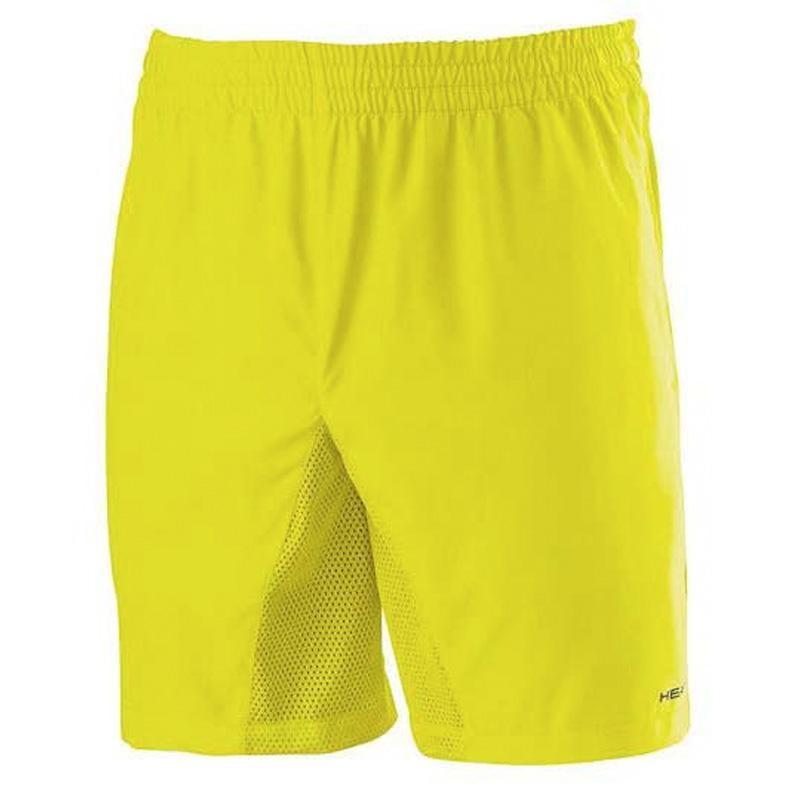 Short Head Club Short Yellow 2019