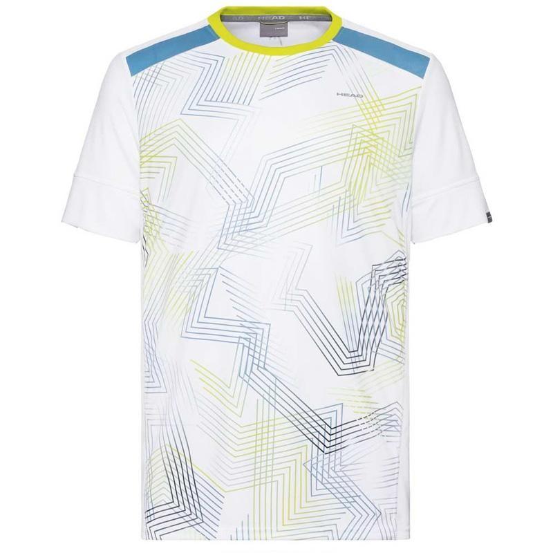 Camiseta Head Racquet T-shirt WHSB 2019