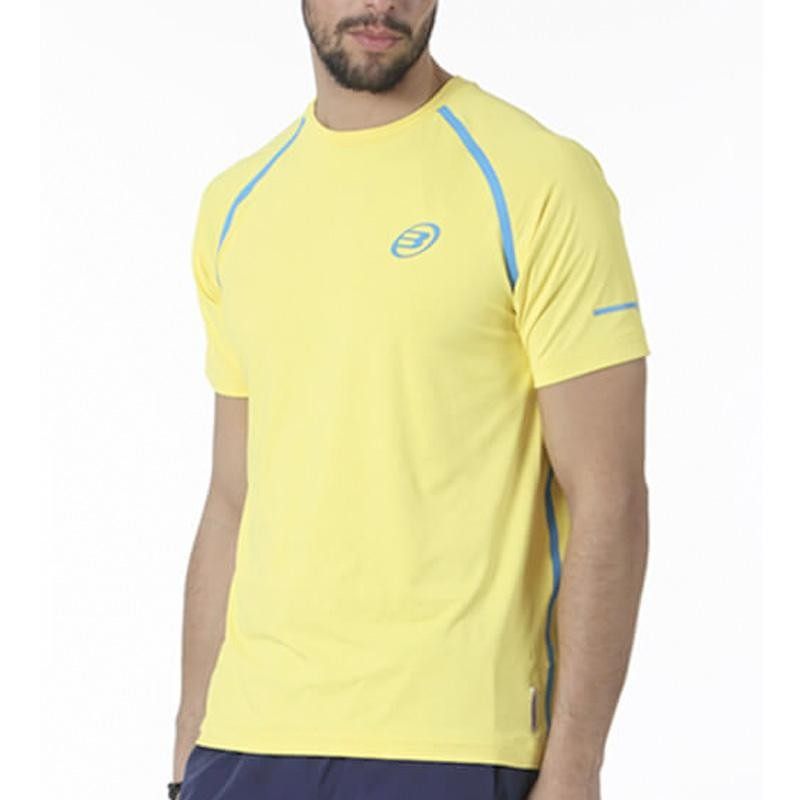 Camiseta bullpadel Taury Limon 2019