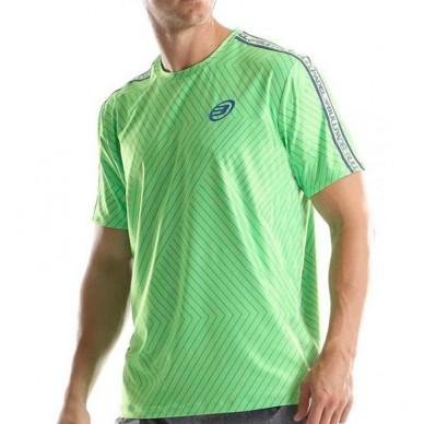 Camiseta Tuco Verde Flúor 2019