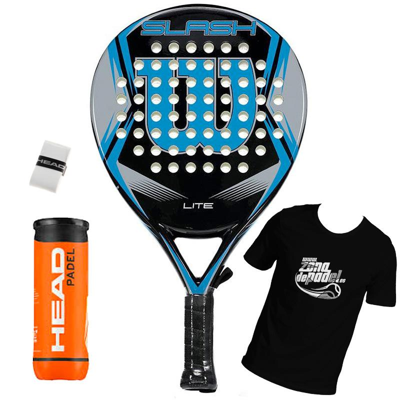slash lite padel bkbl 2019