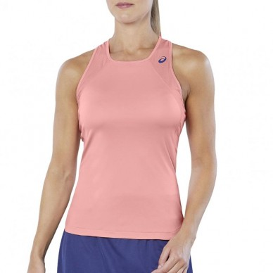 AsicsCamiseta Club Tank Top Grapefruit 2019