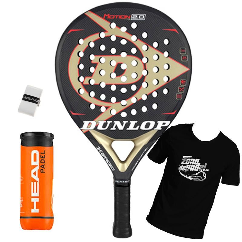Pala Dunlop Motion Gold G1 2019