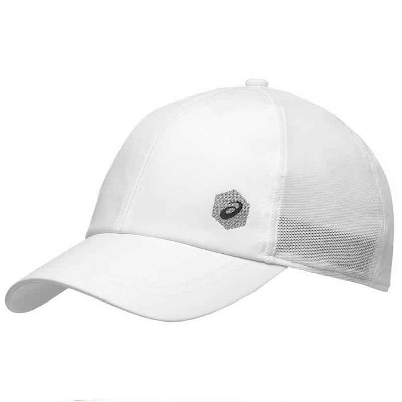 Gorra Essential Cap Brilliant White 2019