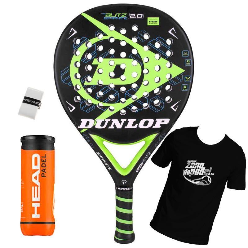 Pala Dunlop Blitz Graphite 2.0 HL 2019