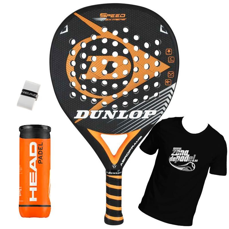 Dunlop Speed Extrem