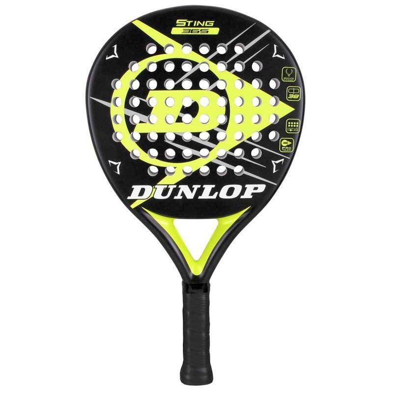 Pala Dunlop Sting 365 Lime G0 HL 2019