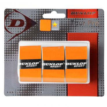 Overgrip Dunlop Tour Pro Orange