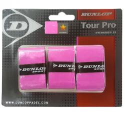 Dunlop Overgrip Tour Pro Pink