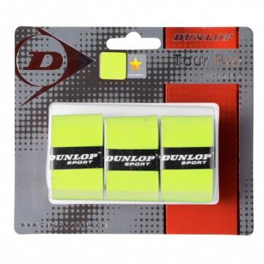 Overgrip Dunlop Tour Pro Yellow
