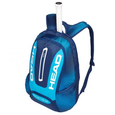 Mochila Tour Team Backpack Azul 2019