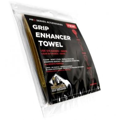 NoxToalla Grip Gorilla Gold