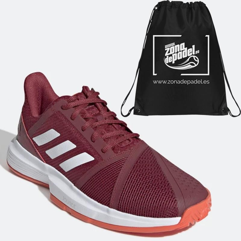 Zapatillas adidas Court Jam Bounce Clay Burunift 2019