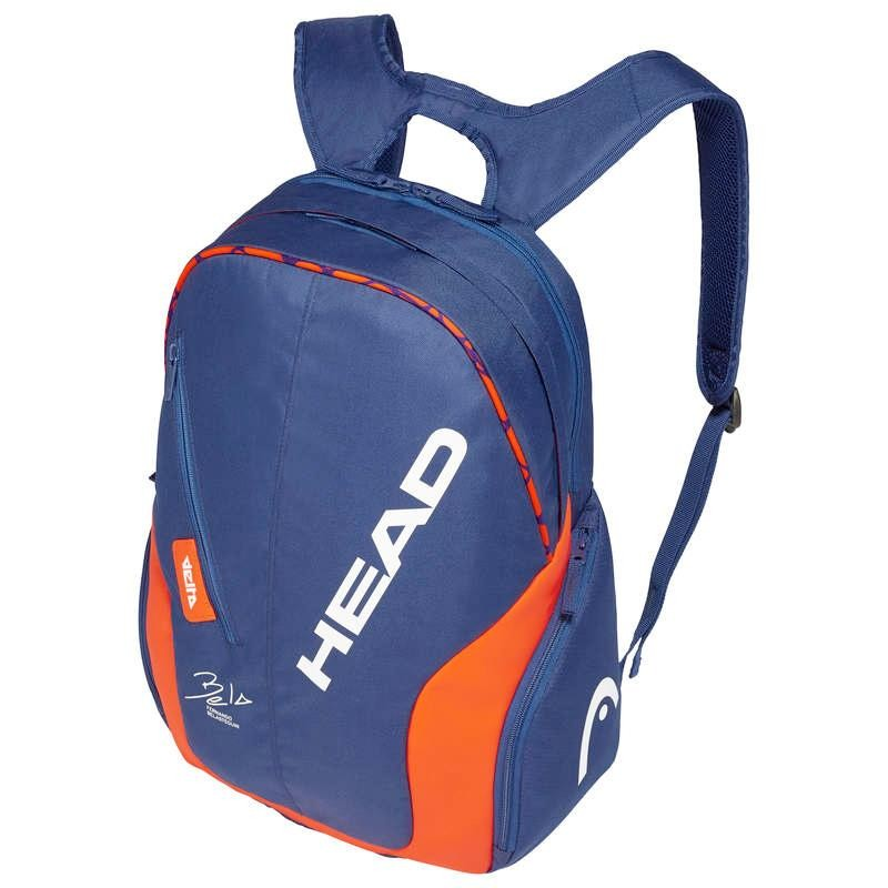 Mochila Head Delta Bela Backpack BLOR