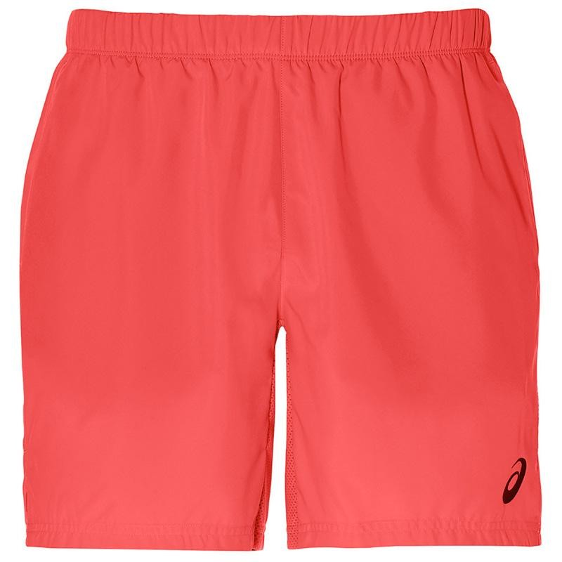 Pantalón Short Club M 7IN Flash Coral