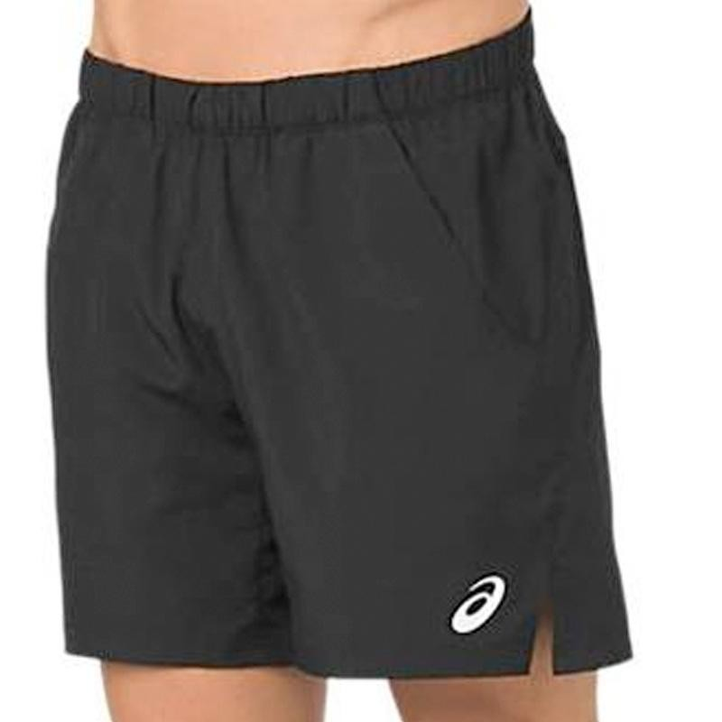 Pantalón Asics Short Club M 7IN Performance Black