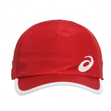 AsicsGorra Performance Cap Speed Red 2019