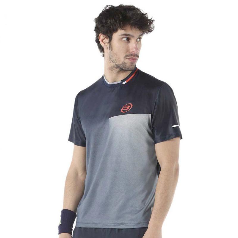 Camiseta Bullpadel Jano Azul Marino 2019