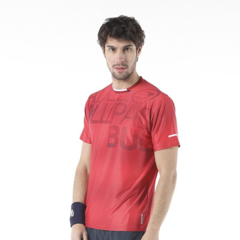 Camiseta John Fuego 2019