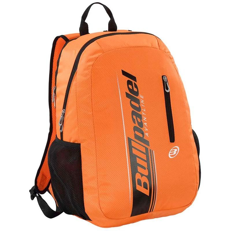 Mochila Mid Backpack BPP-19002 Naranja 2019