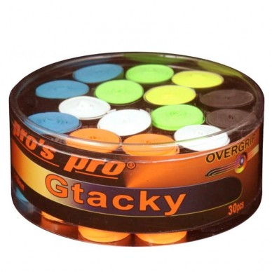 Cubo Gtacky 30 Colores