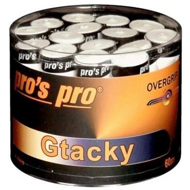 Pros ProTambor Gtacky 60 unidades blanco