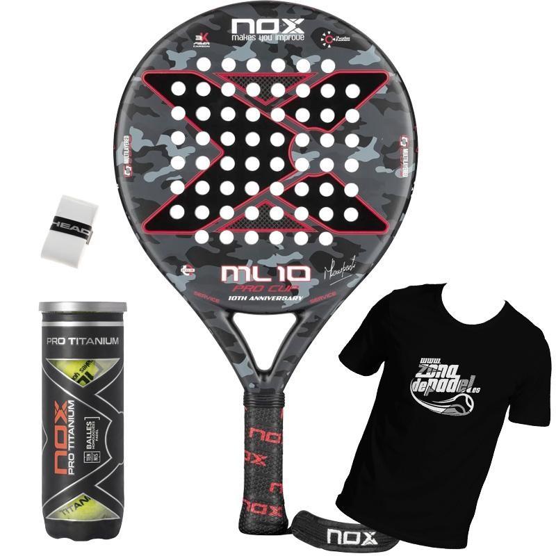 Nox ML10 Pro Cup 10 Aniversario
