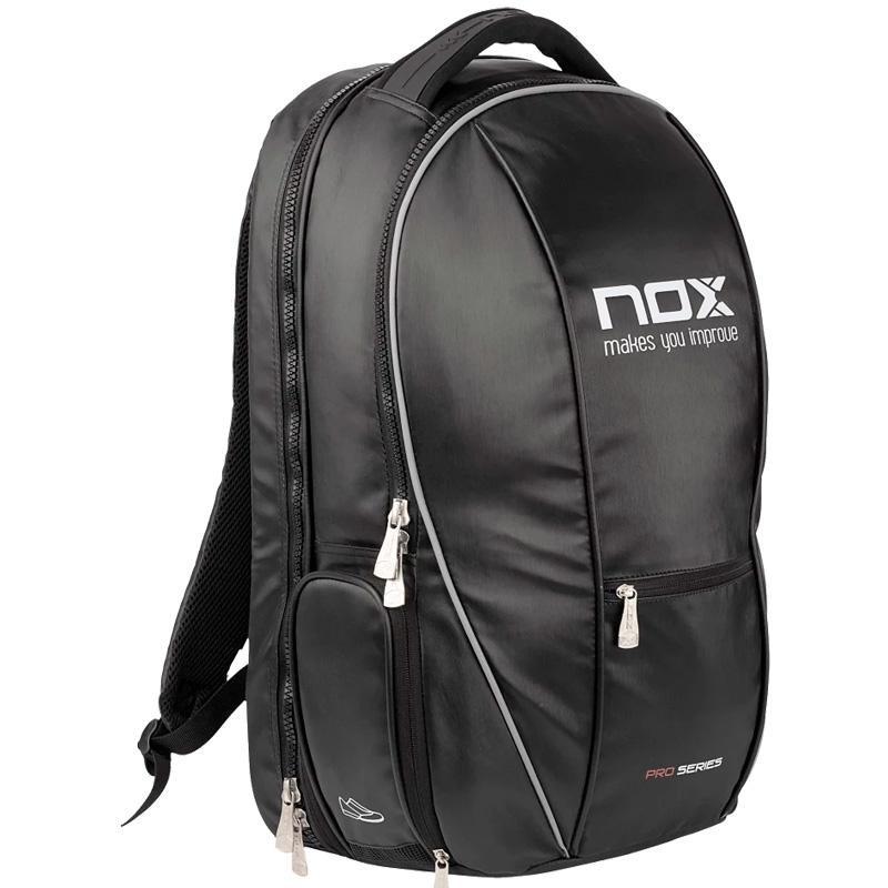 Nox Pro Series Negra 2020