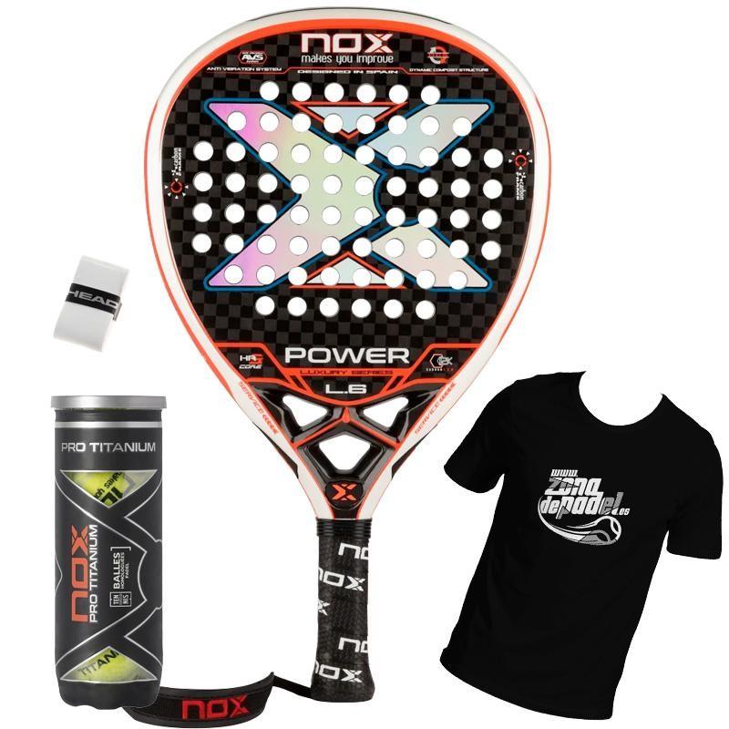 Nox Luxury Power L.6 2020