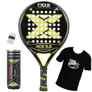 NoxNox Ace 5.2 2020