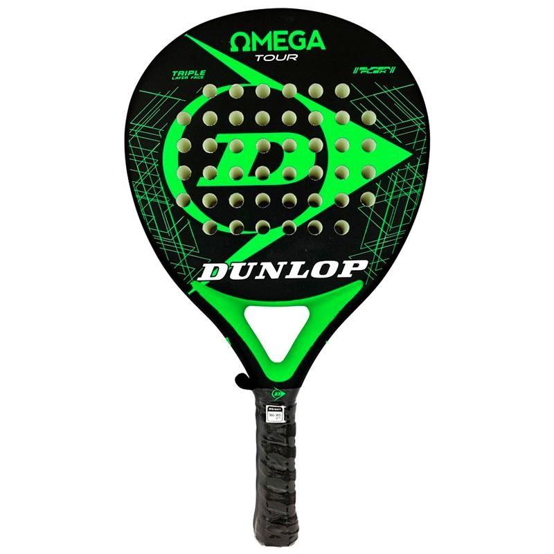 Dunlop Omega Tour Green Fluor