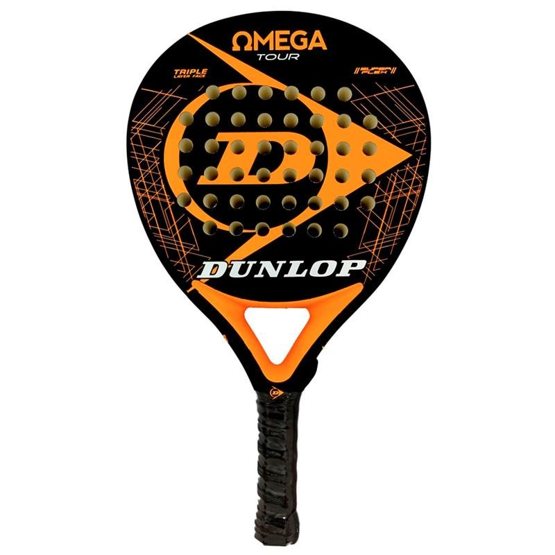 Dunlop Omega Tour Orange Fluor
