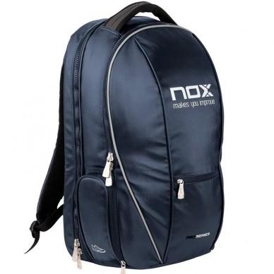NoxMochila Nox Pro Series Azul 2020