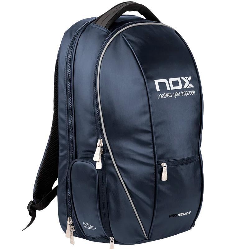 Mochila Nox Pro Series Azul 2020