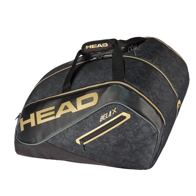 Head Tour Team Monstercombi Bela X 2020