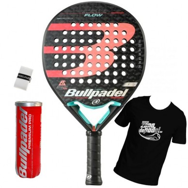 BullpadelBullpadel Flow 20