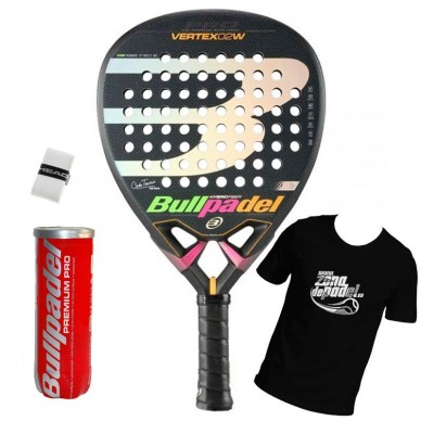 BullpadelBullpadel Vertex 2 W