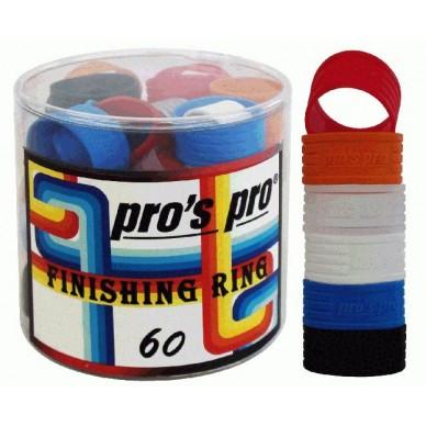 Pros ProPros Pro Cubo 60 Gomas Fija Grip